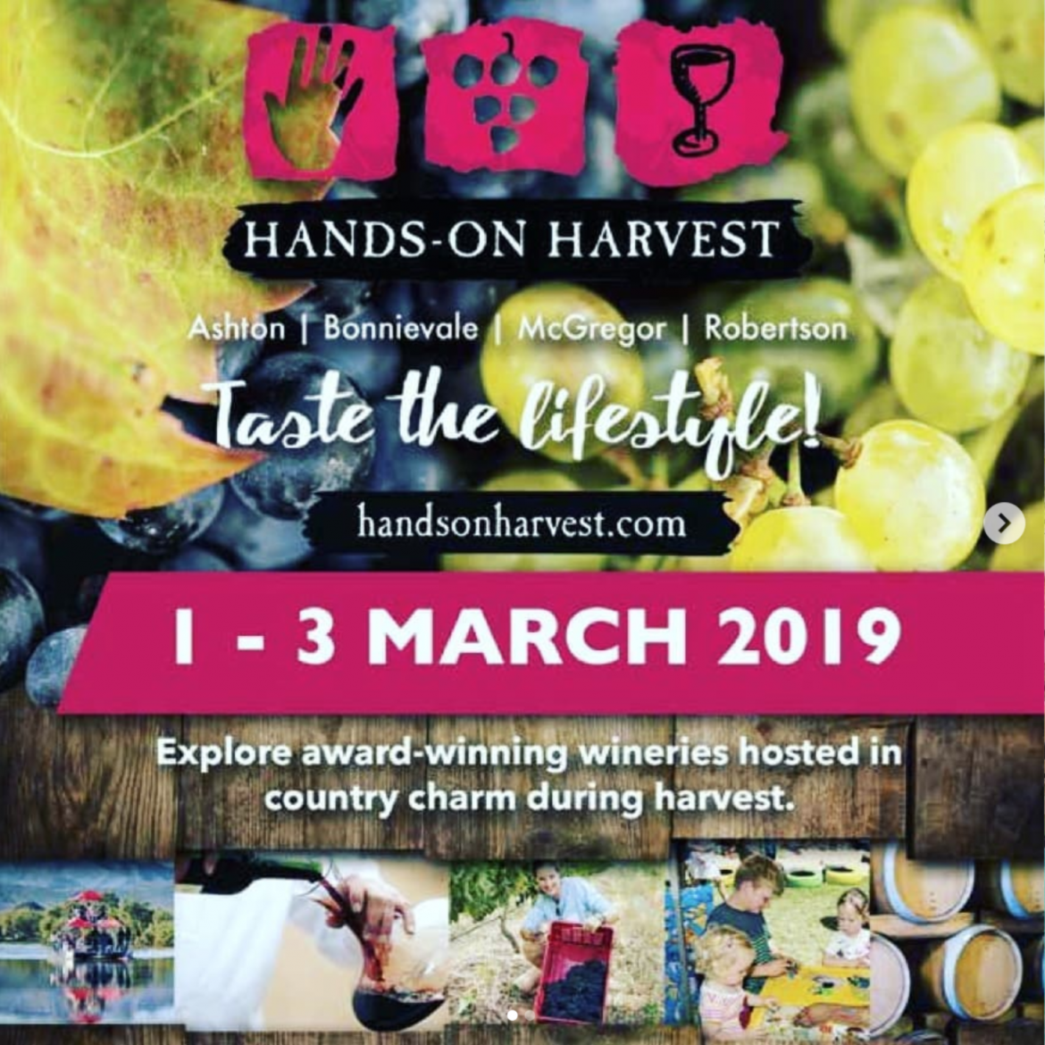 Hands-On Harvest